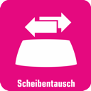 Scheibenaustausch